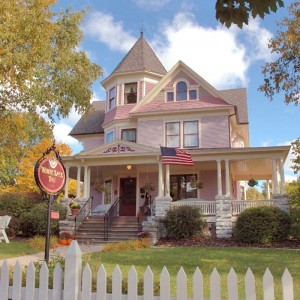 Bed N Breakfast In Door County Wi
